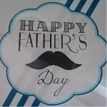 [オット] 父の日ばんざーい