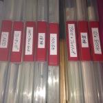 書類の整理収納 ★自宅保存2軍