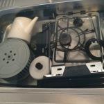 夏の大掃除★キッチン周り