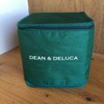 雑誌の付録レベル高すぎ!DEAN&DELUCAの保冷セット