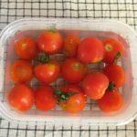 旬のトマトの保存方法